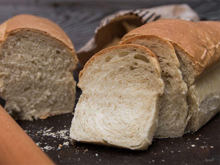 Ψωμί για τόστ!