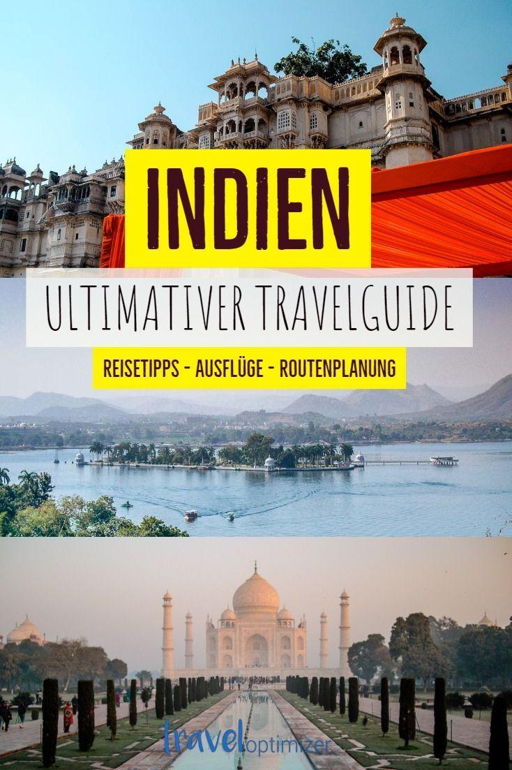 Nordindien und Nepal Rundreise in 2,5 Wochen   Reisen