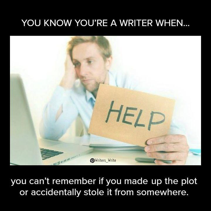 Writing Memes And Funny Writers Writing Humor Writer Memes Writing Memes