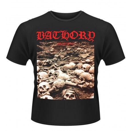 Bathory: Requiem (tricou)
