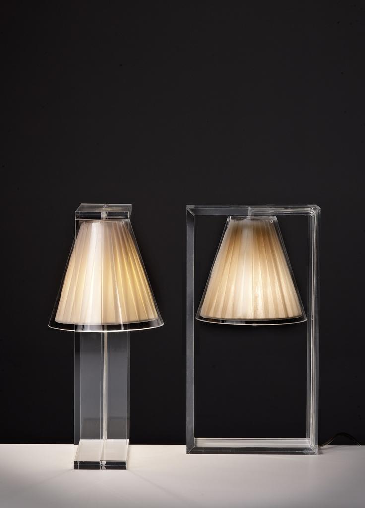 e602356dfaa4b35ce13568559ca1e380  lampe kartell light design 5 Incroyable Lampe à Poser Kartell Kqk9