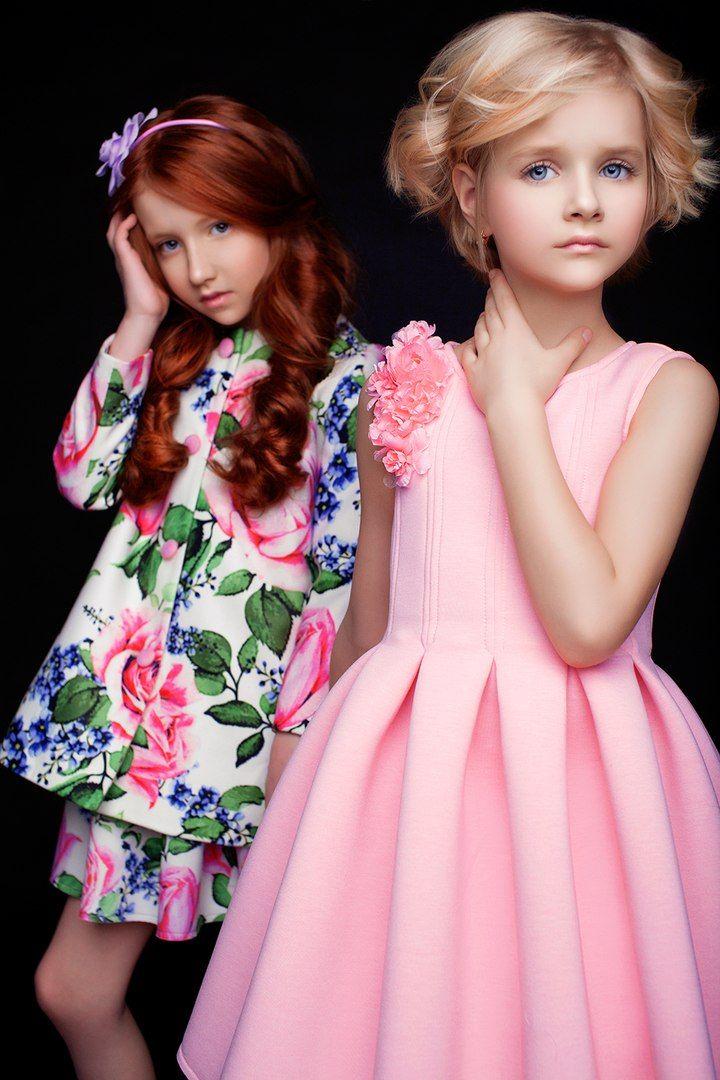 Детская дизайнерская одежда оптом