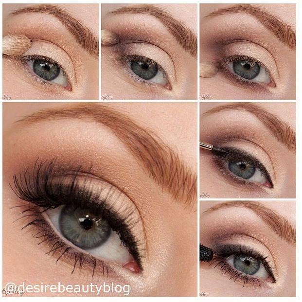 Glamorous Eyes