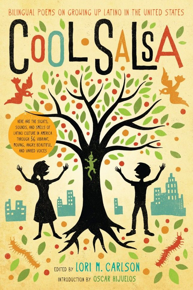 14 Must-Read Books for Hispanic Heritage Month via Brit + Co