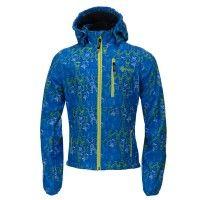 Kilpi, Elio Kinder Softshell Jas, multicolor (Ski kleding kindere