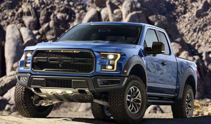 2018 Ford Raptor V8 5.0 Ecoboost Price and Specs Rumor - Car Rumor
