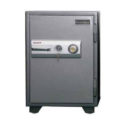 First Alert 2575F Fire and Anti-Theft Combination Safe - 2575F