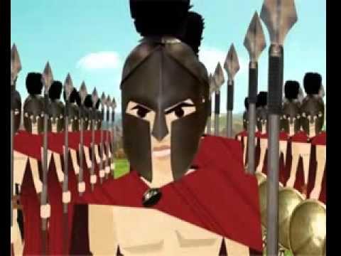 Grecia Clásica para niños. - YouTube
