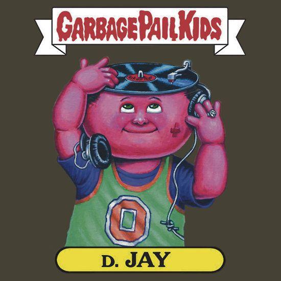 D Jay