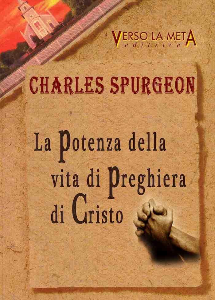 Sono passati oltre cento anni da quando la voce di Spurgeon risuonava nella sua grande chiesa di Londra, ma il tempo non ha in nessun modo diminuito l'effetto potente delle sue parole. Vi invito a...