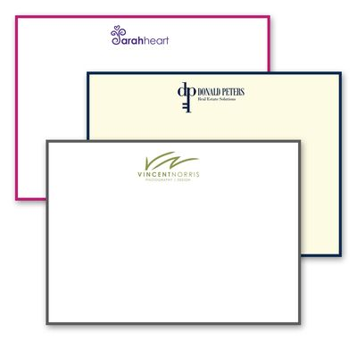 Best Executive Note Cards Images On   Index Cards