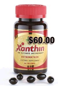 NATURA INTERNACIONAL PERU - Xanthin Antioxidante