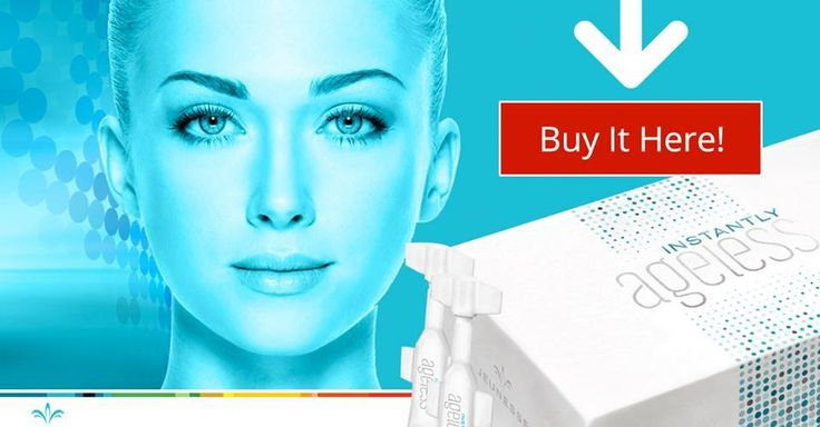 To purchase samples or a box of Instantly Ageless please go to http://instantlyagelessaus.tictail.com/