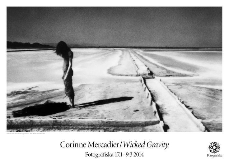 Affisch Corinne 184 - Corinne Merchadier - Fotografer