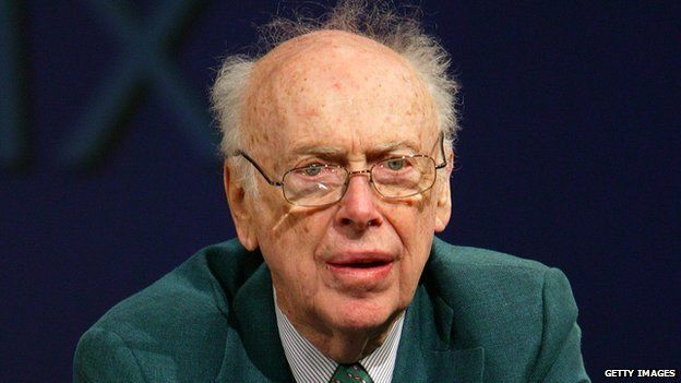 James Watson's DNA Nobel Prize sells for $4.8m