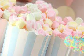 Image result for marshmallows wallpaper