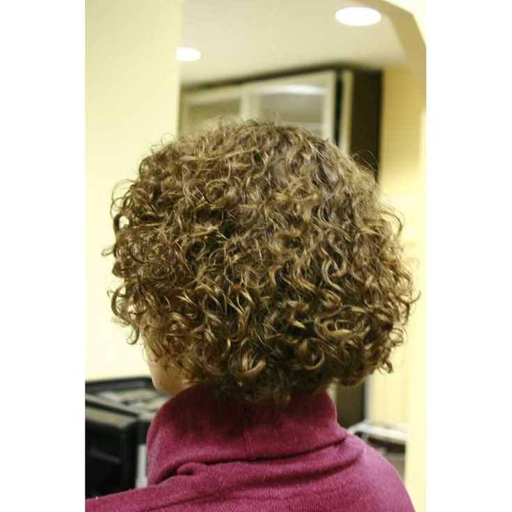 40 Best Images About Perms On Pinterest Short Perm