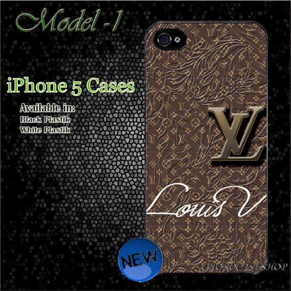 iPhone CasesC16LVlouisvuittonIPHONE CASE 5 Hard by CHOROCASESHOP, $15.00