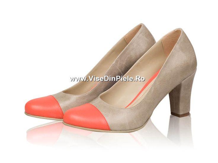 Vise din Piele :: Haine Incaltaminte Accesorii din piele :: Pantofi din piele P31