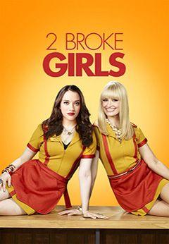 2 Broke Girls 6.Sezon 19.Bölüm Yayında