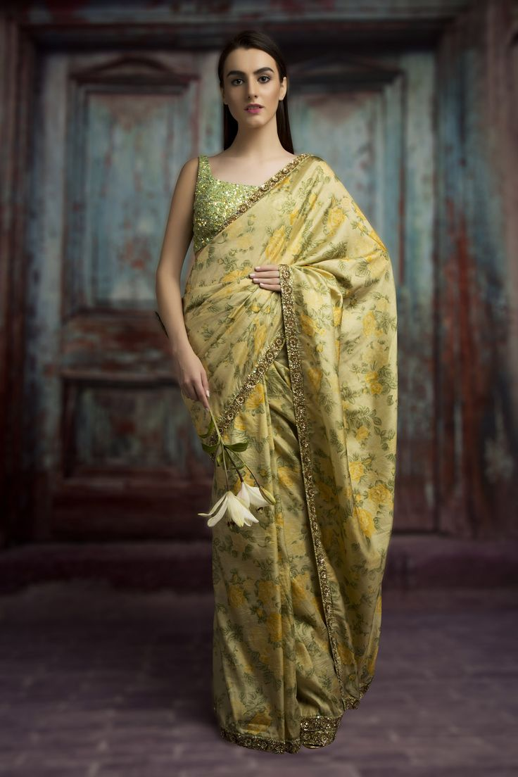 #sabyasachi #sari #shopnow #ppus #happyshopping