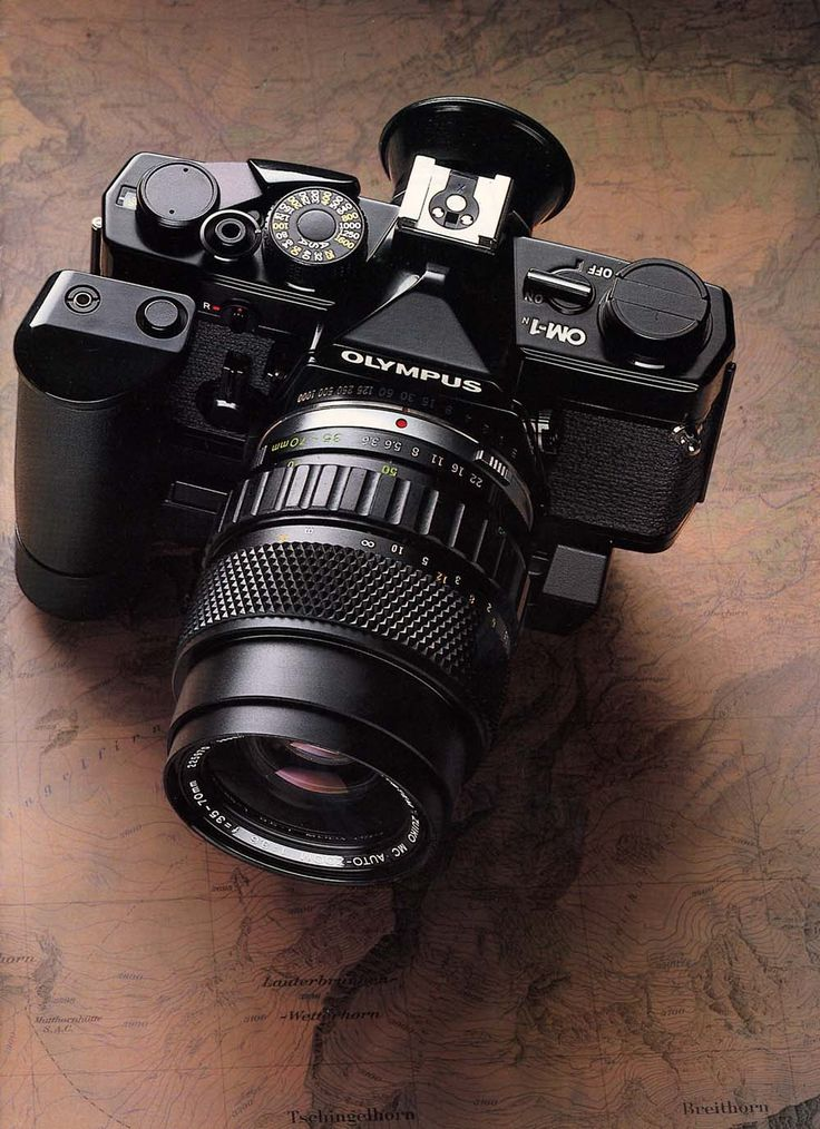 OM-1N  35-70mmF3.6 MoterDrive2