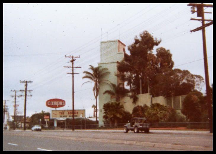 home: Cajon Boulevard, Parks Boulevard, Boulevard Memories, Fellow Boulevard, Boulevard Fans