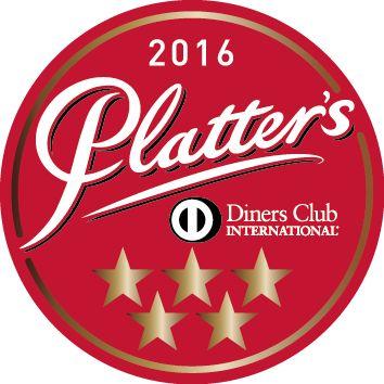 Platter's for