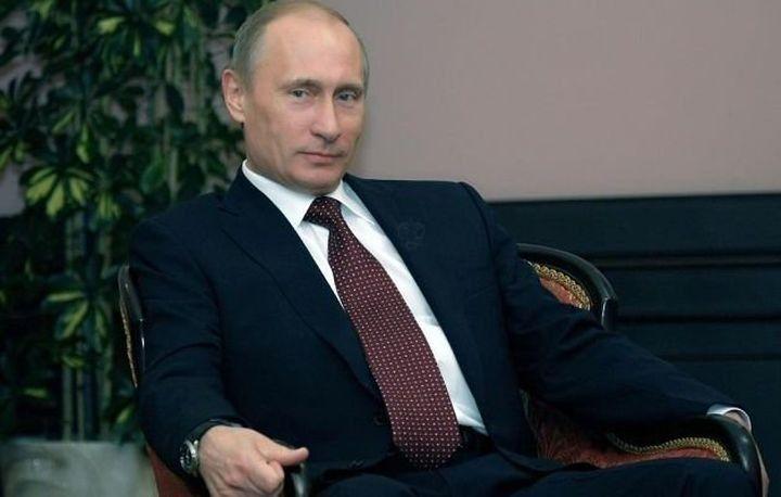 Президент России Владимир Путин празднует сегодня свой 64-й День рождения