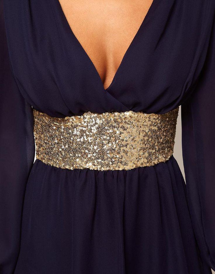Пояс для вечернего платья  фото