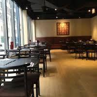 Modern Orchid Restaurant Halifax #AsianFusion #Restaurant #Halifax