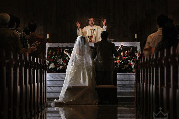 JULIANNI + EDWARD WEDDING | JAKARTA WEDDING DAY