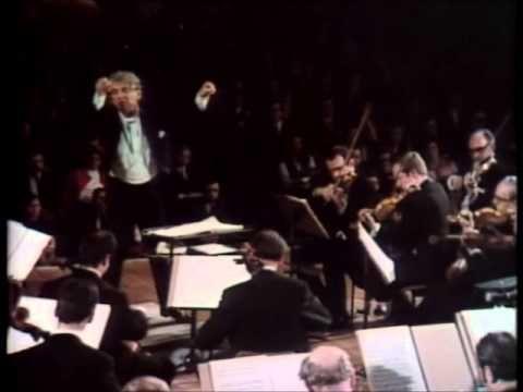Gustav Mahler Symphony No.9 in D Major Adagio.Sehr langsam und noch zuruckhaltend. Leonard Bernstein(conductor) Vienna Philharmonic Orchestra