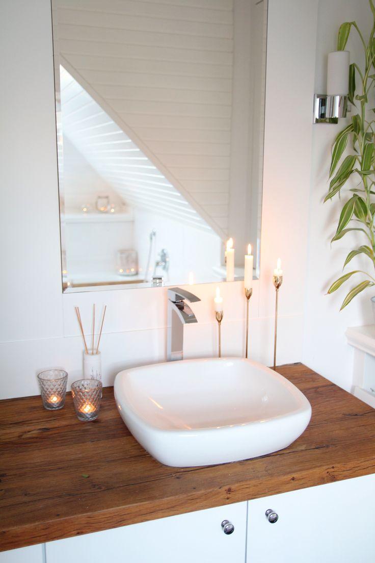 Badezimmer selbst renovieren in 2020 (mit Bildern) Bad