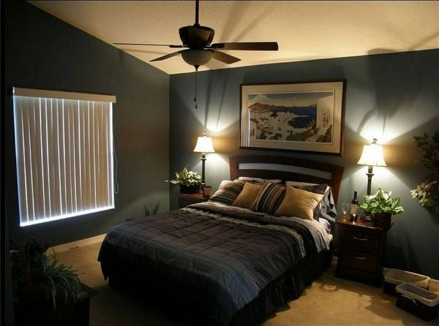 A Romantic Bedroom Offers A Warm And Inviting Atmosphere. It Creates A  Soothing Retreat For Your Tired Spirit. Find This Pin And More On Home Decor  ...
