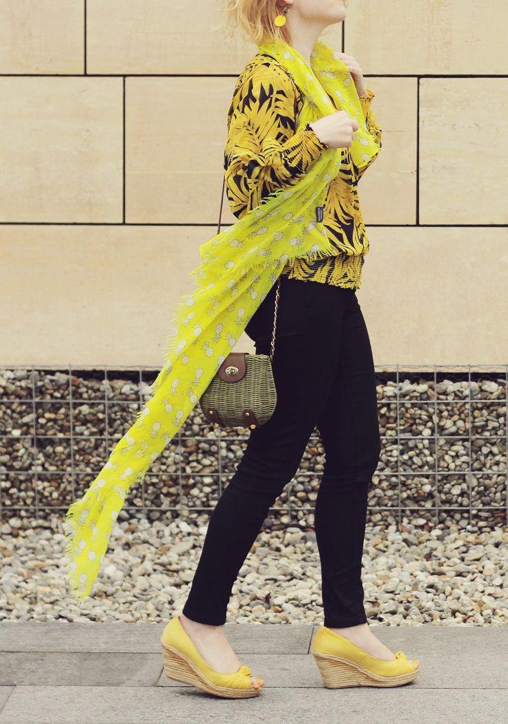 Yellow fever.