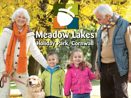 Out new brochure is out now for holidays in Cornwall  http://www.meadow-lakes.co.uk/pdf/meadow-lakes-brochure.pdf