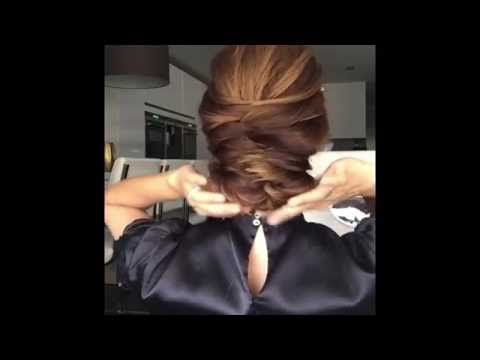 Sarah Angius Hallo Ladies, Welcome to my channel. Here i will share my experience in hair and beauty with you. As a hairstylist i got all the latest tips and...