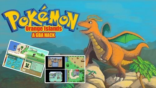 http://www.pokemoner.com/2017/11/pokemon-orange-islands.html Pokemon Orange Islands  Name: Pokemon Orange Islands Remake From: Pokemon Fire Red Remake by: Zura. Source: Click here! Description: You will play as Ash Ketchum from Pallet Town! Just after Ash conquered the Indigo League he got back to his mom in his hometown where Professor Oak also has a new objective for him. He wants Ash to go to Valencia Island to pick up a strange kind of Pokeball for him since Professor Ivy is unable to…