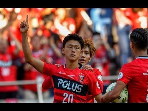 Gamba Osaka vs Urawa Red Diamonds - http://www.footballreplay.net/football/2016/10/15/gamba-osaka-vs-urawa-red-diamonds/