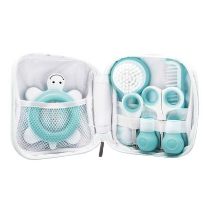Set de toilette Sailor Bleu de Bébé Confort