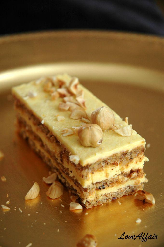 Ljesnik torta