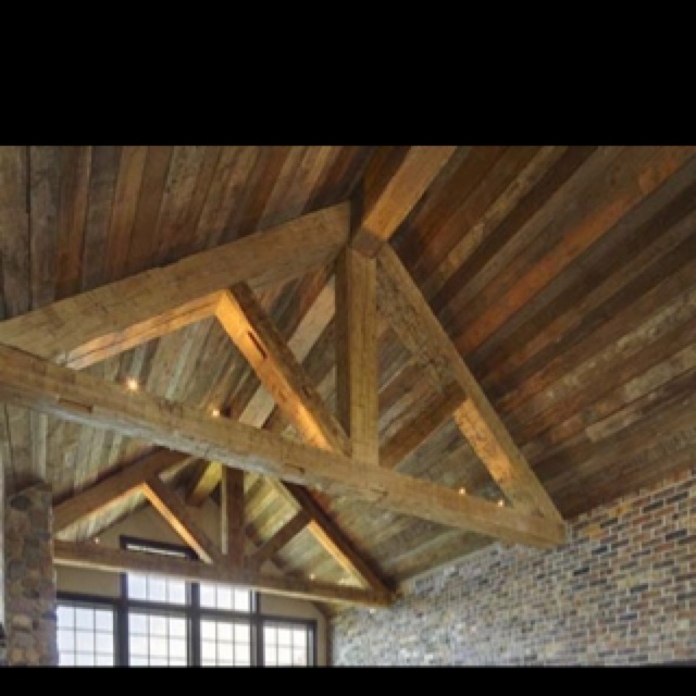 17 Best Images About Vaulted Ceiling On Pinterest Sarah