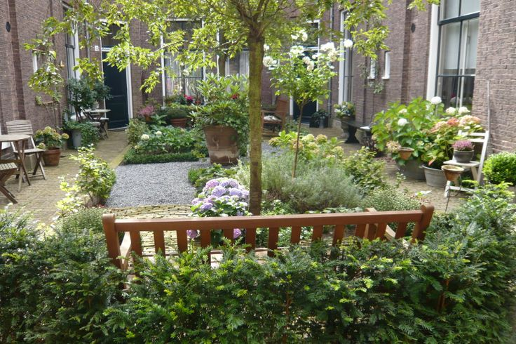Haarlem Wijnbergshofje