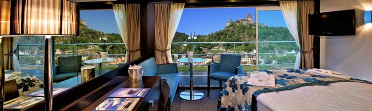 European Cruises | Europe River Cruise | Avalon Waterways