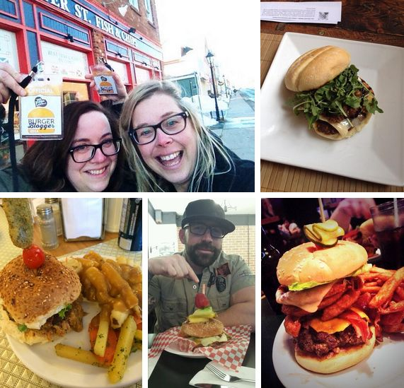 PEI Burger Love 2014 is happening now and for the whole month of April! To see the full list of burgers & where to find them, visit http://peiburgerlove.ca/