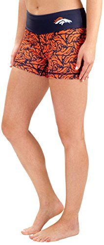 NFL Denver Broncos Thematic Print Bootie Short, Orange, X-Small Forever Collectibles http://www.amazon.com/dp/B00KU4KXJ4/ref=cm_sw_r_pi_dp_97o.vb0QAX8GJ