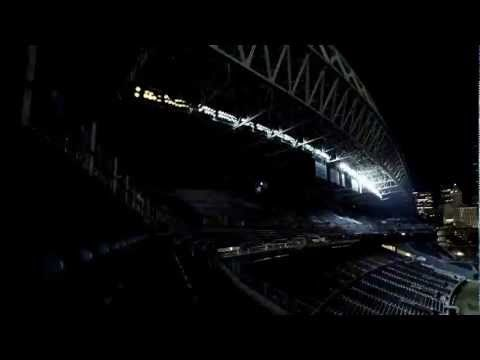Midnight Lights - Stadiums Dubstep