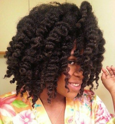 Introduce yourself! M: My name is Melissa. I am 23, Haitian American, and have been living in the small city of Coral Springs, Florida for 15 years now. Why did you make the decision to go natural?…