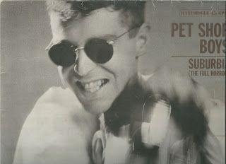 "MEDUSABOY: Pet Shop Boys - Suburbia ( 12"" Inch Mix Spain)"